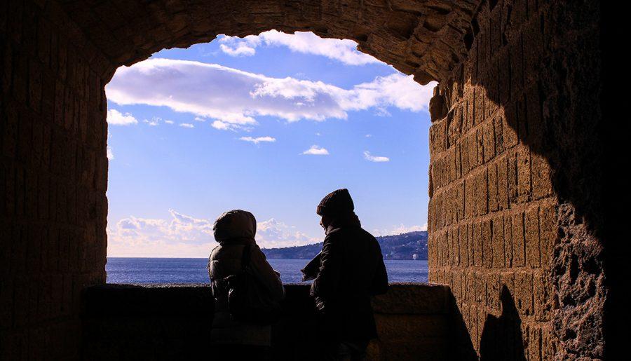 Impermanencia Napoli impermanente